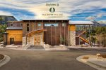 SkyView @ Fall River Village Resort - Events Center