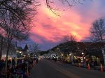 Town of Estes Park Holiday Light Parade
