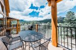 Spectacular Luxury Town Home in Fall River Village Resort.  Stunning Mountain Views! Walk to Town.