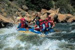 Concierge Services - Whitewater Rafting Tours