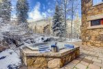 Private Jacuzzi features Memorable Views