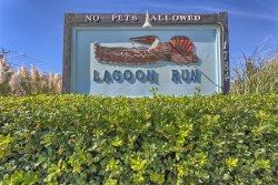 Lagoon Run 114