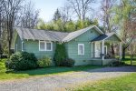 Creekside Cottage - Located Directly on Stocked Trout Creek