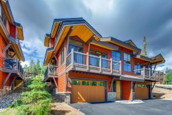Amazing Four Bedroom Townhome in Wildernest