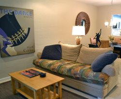 2BR Townhome, Heated Pool, Walk to Old Town Scottsdale