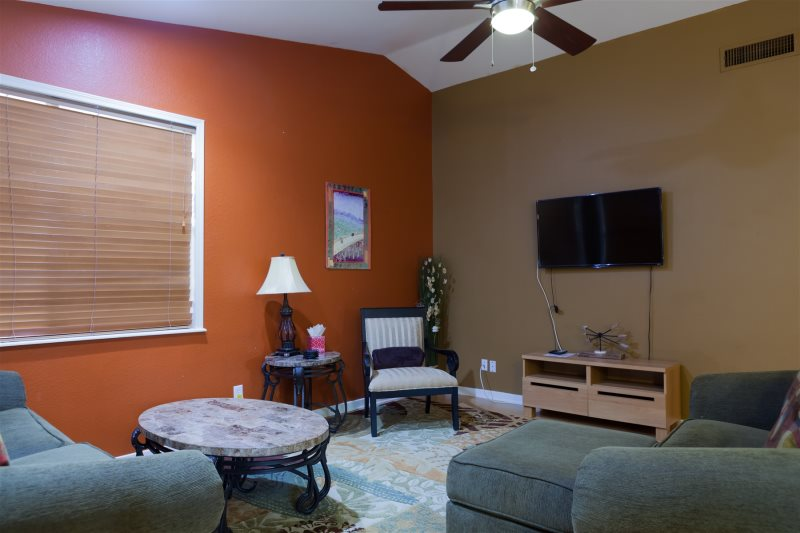 Short Term Rental Manager | 3BR Phoenix Home