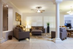 Comfy Large 4BR Augusta Ranch Home, Well Appointed, Near Mesa Airport