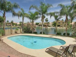 4BR Ocotillo Lakeview Home