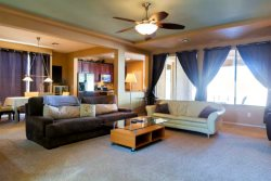 Longer Stay Discounts! Large House w/ Theater, Game Room