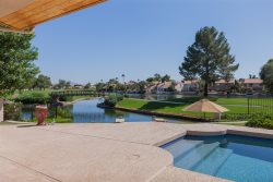 New Listing! Longer Stay Discounts! Pool Heater, Ocotillo House On the Lake and Golf Course, Billiards