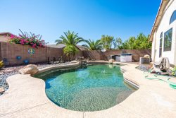 New Listing! Longer Stay Discounts! House w/ Pool, Hot Tub, Near Freeways and Ballparks