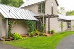 Views of Brickyard Cove, Birch Island, Goose Island and more