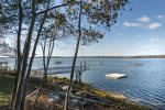 Boating, water access, dock, swimming, fishing and more at this gorgeous Cousins Island property