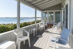 One week remains at this Goose Rocks Beach property!
