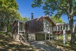 Impeccable Marcel Breuer designed home in the ever desirable Oakhurst Neighborhood