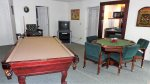Recreation Room also has poker table, wet bar, cable tv and DVD player