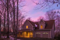 Perfectly Spacious Beech Mountain Home Base