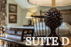 Clubhouse Suite D
