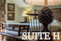 Clubhouse Suite H