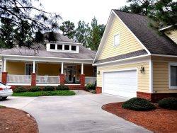 Dogleg Cottage