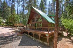 3 Springs Hideout- Yosemite's Freshest Remodel!