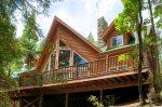 Yosemite's Rivercrest Lodge