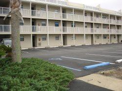 Seaside Beach & Racquet Club 2101