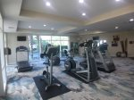 FULL ACCESS GYM - LEGACY TOWER 1