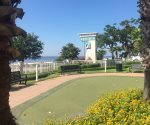 PUTTING GREEN- LEGACY TOWER 1