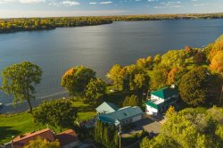 Welcome to The Dylan, a spectacular waterfront property in the heart of Prince Edward County.