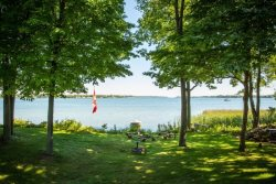 Welcome to Fox Den - Luxury Waterfront Home in PEC