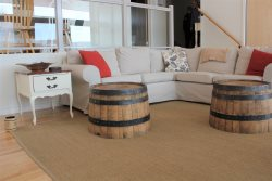 Vineyard House - Waterview Suite in Picton