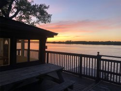 Narrows Nest - the Dock is Waiting for You!
