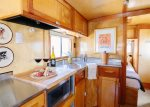 The Pendleton Kitchen The Camp RV Park Bend Oregon