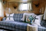 The Maine Living Room The Camp RV Park Bend Oregon