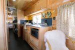 The Maine Kitchen The Camp RV Park Bend Oregon