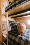 The Maine Full Sized Bunk Beds The Camp RV Park Bend Oregon