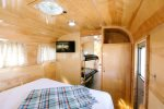 The Maine Master Bedroom The Camp RV Park Bend Oregon