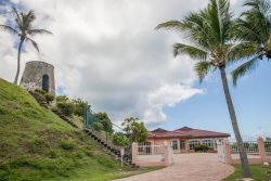 Casa Fiesta - Located in the Community of Green Cay on the East End! Gorgeous Ocean Views!