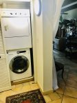 Washer and Dryer unti