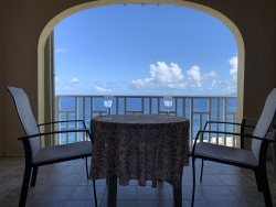 Welcome to Endless Ocean! Located in the Gated Community of St. C Condominiums!