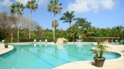 Located in the Gated Community of Pelican Cove in Mid Island! Beautiful Ocean Views!