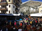 Taos Ski Valley Base Area