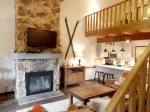Beautiful Condo in Heart of Taos Ski Valley