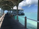 Complimentary Ferry runs 24/7 between Key West and Sunset Key