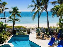 Villa Ambriana: Sunset Key Residence