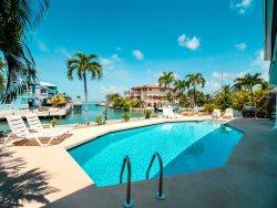 Caribbean Retreat