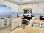Fully Updated & Equipped Kitchen