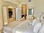 Master Bathroom-Walk In Shower, Double Vanities, Jetted Tub