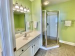 Gulf Front Master Suite - King Bed - with Balcony Access
